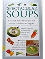 Spectacular Soups