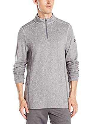 Under Armour Longsleeve Ua Camden Seamless 1/4 Zip