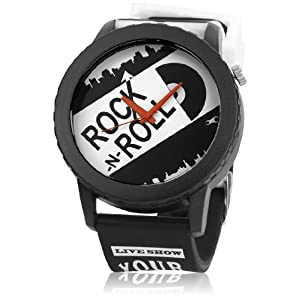 Fastrack Tees Analog Multi-Color Dial Unisex Watch - ND9912PP18J