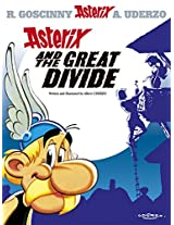 Asterix and the Great Divide: 25