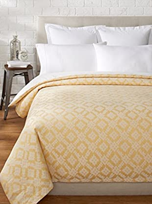 Amity Home Dawson French Ikat Duvet Cover