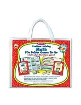 Grade 2 Problem Solving Math Game