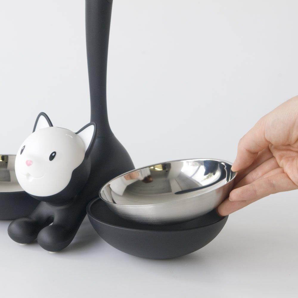 猫飼ってなくてもほしい!かわいすぎる猫のえさボウル ティグリート