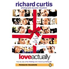 LOVE ACTUALLY          PLPR4 (Penguin Readers: Level 4)