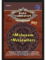 Ragavaibhavam - Mohanam/Neelambari