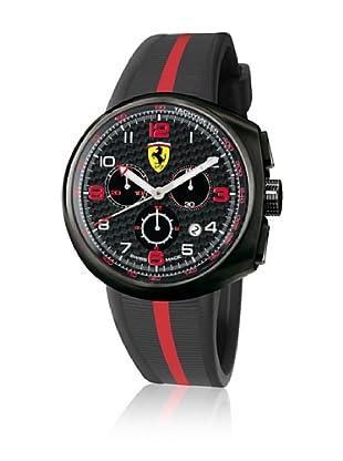 Ferrari Reloj Sf10-Ipb-Cg-Fc Negro
