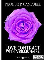 Love Contract with a Billionaire - 10 (Deutsche Version) (German Edition)
