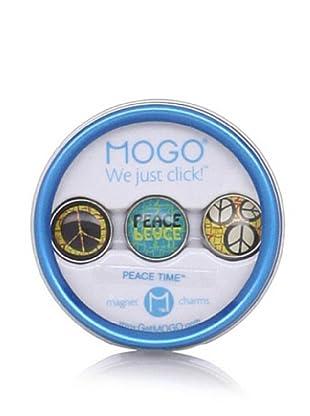MOGO Design Peace Time Tin Collection