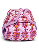 Rumparooz One Size Cloth Diaper Cover Snap, Lux