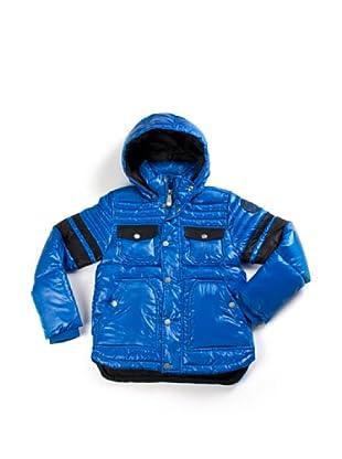 Diesel Junior Jacke (Blau)