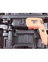 20mm SDS Plus Rotary Hammer Black&Decker BPHR202K-IN