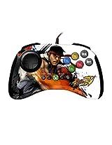 MadCatz Xbox 360 Street Fighter FightPad - Ryu