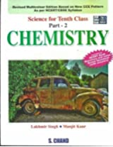 Chemistry for Class Tenth - Part 2