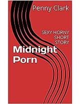 Midnight Porn: SEXY HORNY SHORT STORY
