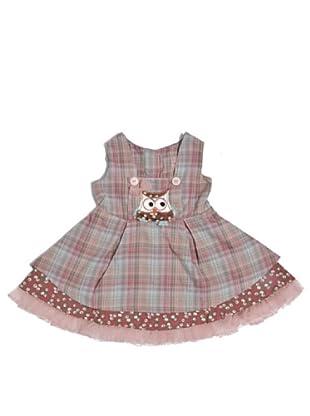 My Doll Vestido Abrielle (Rosa)