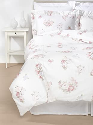 Belle Epoque Rose Print Duvet Cover Set