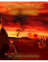 Die Andersnacht 3: Band 3 - Apokalypse