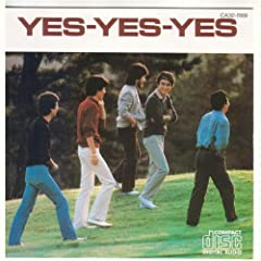 YES-YES-YES(オフコース)