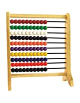 Abacus Junior (10-10)