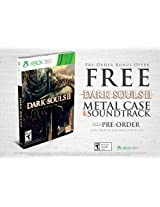 Dark Souls II - Black Armor Edition (Xbox 360)