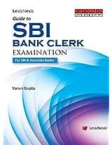 Lexisnexis Guide to SBI - Bank Clerk Examination