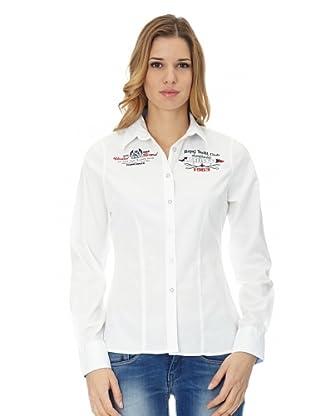 Conte United Shirt Pia (Weiß)