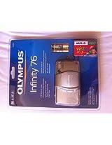 Olympus Infinity 76 35mm Camera
