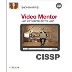 CISSP Video Mentor (LiveLessons)