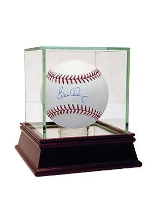 Steiner Sports Memorabilia Evan Longoria Signed MLB Baseball