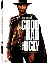 The Good, the Bad & the Ugly (Two-Disc Collector's Edition)