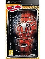 Activision Spider-Man: The Movie 3 - Essentials (Psp)