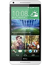 HTC Desire 816G Plus Octa-core (Dual SIM, 16GB, White)