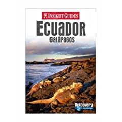 Insight Guide Ecuador & Galapagos (Insight Guides Ecuador)