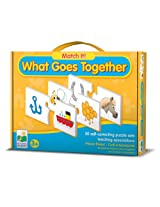 The Learning Journey Match It! What Goes Together, Multi Color