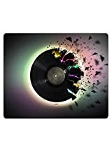 Lovely Collection Musical Disaster Mousepad