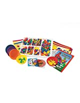 Deluxe Counting and Sorting Set (set of 741)