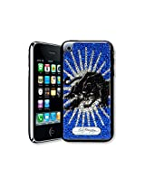 Ed Hardy iPhone 3G Decal Black Panther