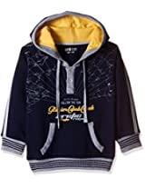 Gini & Jony Boys' Sweatershirt