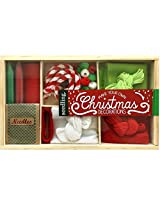 Make Your Own Christmas Decorations Childrens Craft Kit