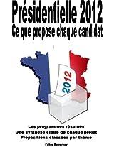 Présidentielle 2012 : ce que propose chaque candidat - Pour étudiants
