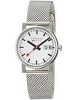 Mondaine, Watch, A6693030511SBM, Women's