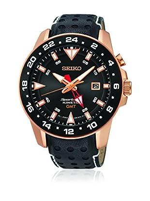 Seiko Reloj con movimiento cuarzo japonés SUN028P1 45 mm