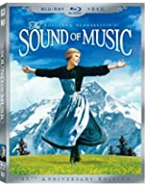 THE SOUND OF MUSIC 45TH ANN. EDITION (3 DISC GIFTSET)