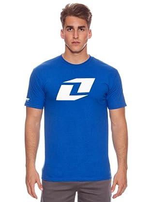 One Industries Camiseta Timeless (Azul)