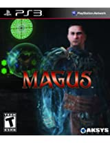 Magus (PS3)