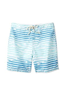 Strong Boalt Men's Sharks Classic Boardshorts (Shallow Water)