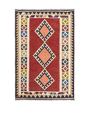 NAVAEI & CO. Teppich mehrfarbig 180 x 122 cm