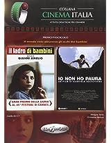 Collana Cinema Italia: Primo Fascicolo (Io Non Ho Paura - Il Ladro DI Bambini)
