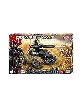 Meccano Gears of War Centaur Construction Tank Set