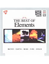 The Best of Elements - Water, Earth, Wind, Fire, Space